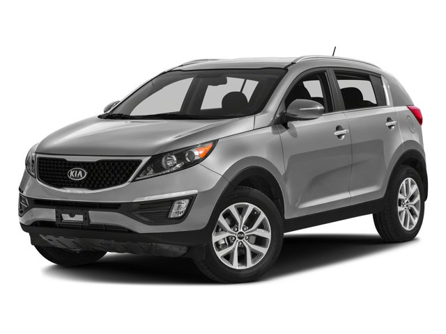 2016 Kia Sportage Ex In White Oak Pa North Huntington Jim Shorkey Ford