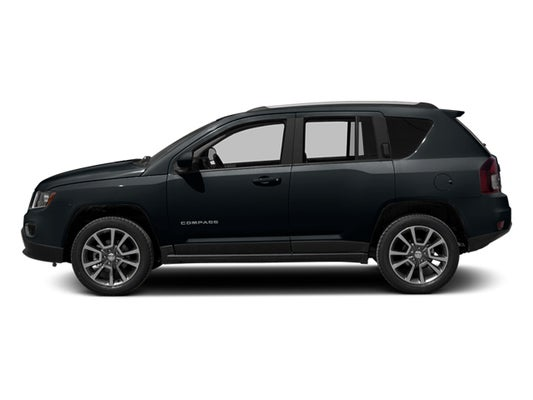 2014 Jeep Compass Latitude In White Oak Pa North Huntington Jeep Compass Jim Shorkey Ford