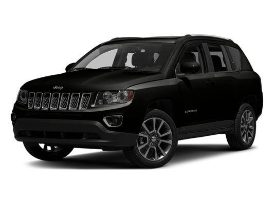 2014 jeep compass latitude in white oak pa north huntington jeep