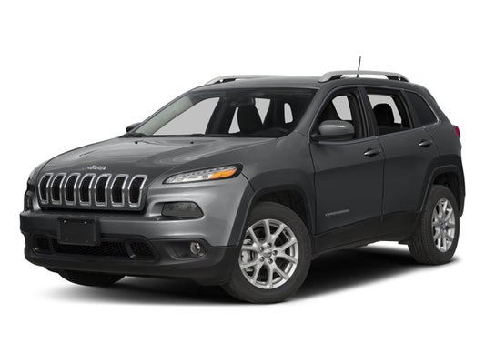 2016 Jeep Cherokee Laude In White Oak Pa Jim Shorkey Ford