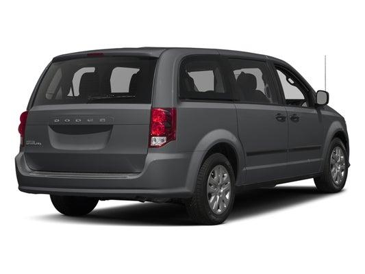 2016 Dodge Grand Caravan Sxt In White Oak Pa North Huntington Dodge Grand Caravan Jim Shorkey Ford
