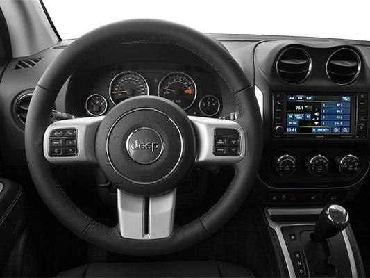 2014 Jeep Compass Latitude In White Oak Pa North Huntington Jeep Compass Jim Shorkey Ford