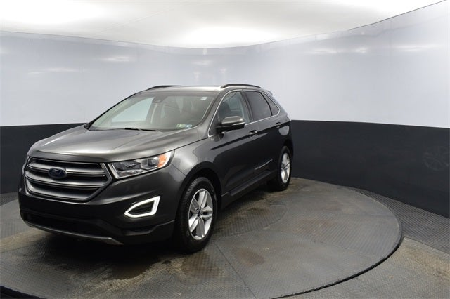 Ford Edge Sel In White Oak Pa Jim Shorkey Ford