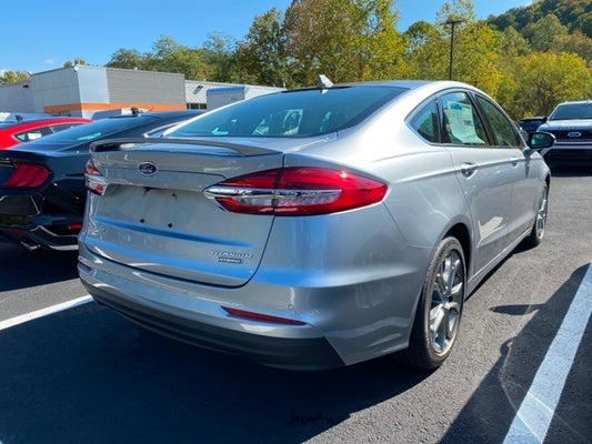 2020 ford fusion hybrid titanium in white oak pa north huntington ford fusion hybrid jim shorkey ford 2020 ford fusion hybrid titanium